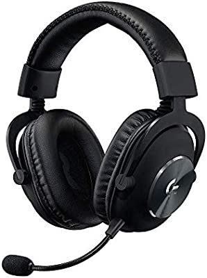 Logitech G PRO X - Auriculares para Gaming con Blue VO!CE, USB ...