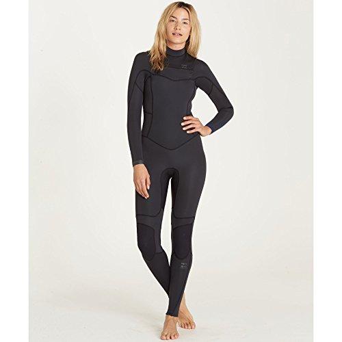 3 2 wetsuit chest zip - 2