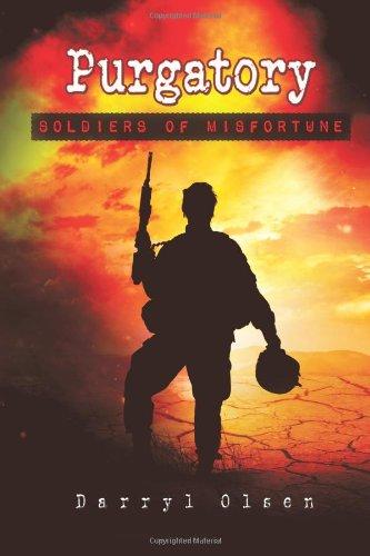 Purgatory: Soldiers of Misfortune ebook