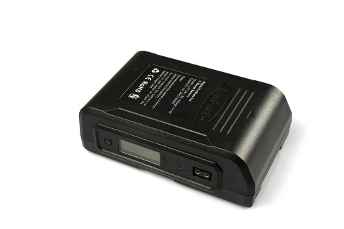 Lanparte VB-150 V-Mount Li-ion Battery (Black)