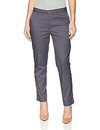 Dockers New Weekend Chino Pantalones para Mujer