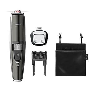 philips series 9000 laser guided beard trimmer for precise symmetrical beards. Black Bedroom Furniture Sets. Home Design Ideas