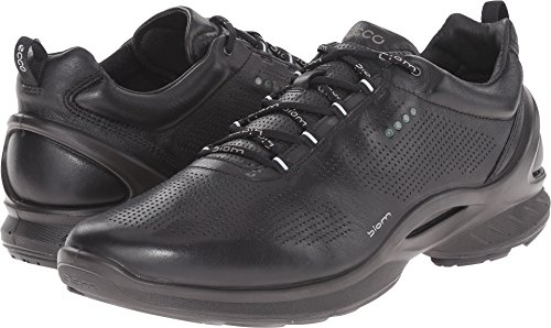 ECCO Men's Biom Fjuel Train Walking Shoe, Black, 42 EU/8-8.5