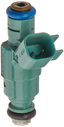 AUS Injection MP-10555 Remanufactured Fuel Injector - 2004 Chrysler/Dodge Sebring With 2.7L V6 EER ()