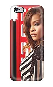 Best Ultra Slim Fit Hard Case Cover Specially Made For Iphone 6 Plus- Rihanna 44 3564024K48868709