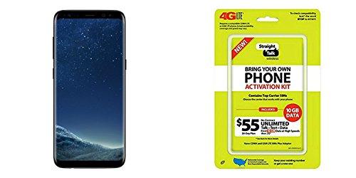 (Samsung Galaxy S8 64GB Verizon/Straight)