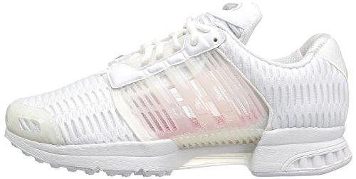 Hommes Adidas Blanc Originals 1 Cool Pour Clima Chaussures De Chaussures Basket wO8qnEBZf
