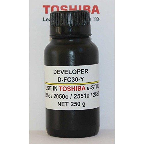 RIVELATORE COMPATIBILE TOSHIBA DFC-30 GIALLO PER STAMPATI 2051C/2050C/2551C/2551C/2550C QUALITYEU
