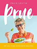 Prue: My Favourite Recipes from a Lifetime of Cooking and Eating