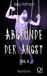 Abgründe der Angst     Teil 4 (German Edition)