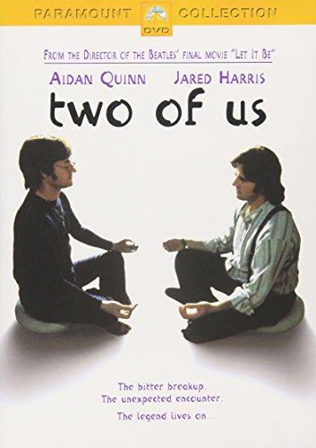 Two of Us (The Moon And The Son An Imagined Conversation)