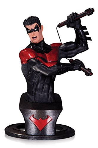 DC Collectibles DC Comics Super Heroes: Nightwing Bust