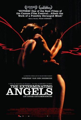 Exterminating Angels (English Subtitled)