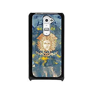 Versace Logo Phone Case Snap on LG G2 Popular Visual Universal Cover Case Luxury Versace Mark Back Cover