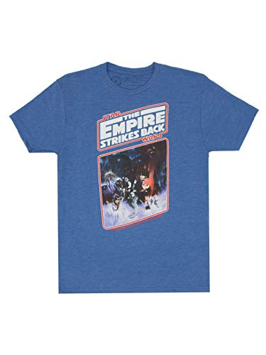 Out of Print Star Wars: The Empire Strikes Back Unisex Shirt Large