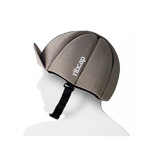 The All New Premium Original Ribcap - Hardy  Beanie Cap (Sand, Small)