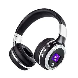 Amazon.com: Bluetooth Headphones On Ear for Youth