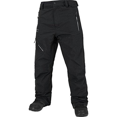 Volcom Men's L Gore-TEX Pant, Black, L
