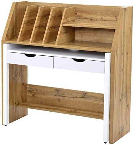 Depointer Versatile Home Office Desk