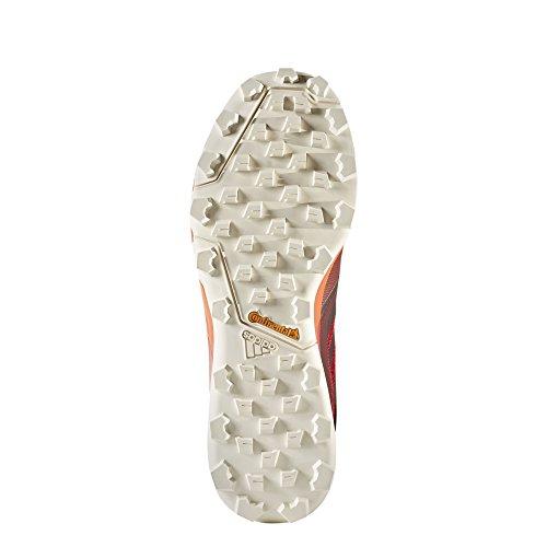 adidas Terrex Trailmaker, Zapatillas de Senderismo para Hombre Varios Colores (Energi/Negbas/Escarl)