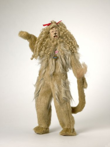 Tonner Wizard Of Oz Dolls (Cowardly Lion, Wizard of Oz - Tonner Dolls)