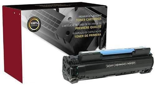 TNC Canon Cartridge 106 Toner for Canon IMAGECLASS MF6530, Black