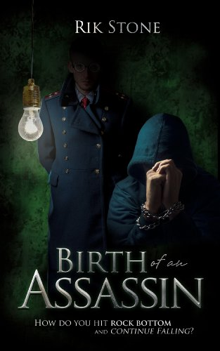 Birth of an Assassin by [Stone, Rik]