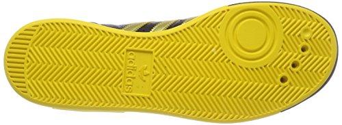 Forest S16 Hills Herren Black Schwarz Yellow adidas Eqt Gold Met Core Gymnastikschuhe P756x6qn