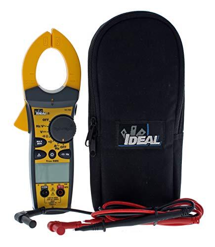 Ideal 61-763GA Digital Clamp Meter