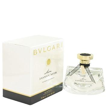 Bvlgari Mon Jasmin Noir for Women Eau de Parfum Spray, 2.5 Ounce
