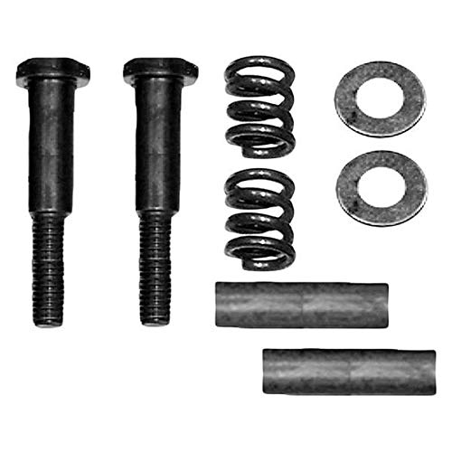 AP Exhaust Products 4680 Exhaust Bolt//Spring
