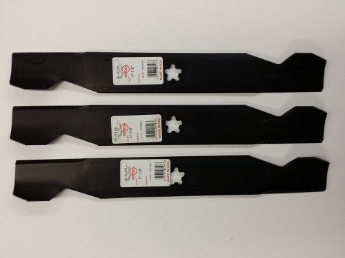 Usa Blade 3 (Set of 3, Made In USA Blade For 137380, 532137380 50