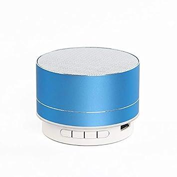 ASYPJP Altavoz Bluetooth Creative Computer Tarjeta De Audio ...