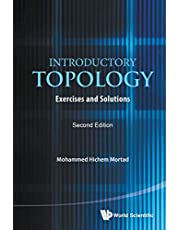 Introductory Topology: Exercises And Solutions ()