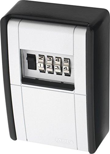 ABUS 46331 Key Garage 787 für Wandmontage, 12 x 8 x 4,5 cm