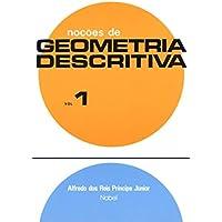 Noções de geometria descritiva I