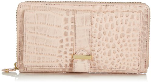 Bodenschatz Lazarro 4-299 LZ 28 Damen Geldbörsen 19x11x4 cm (B x H x T) Pink (Rose) ycrtCzTYc