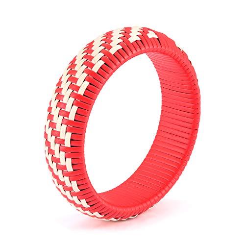 Color Bangle Bracelet - 5