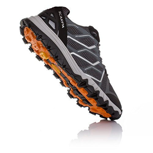 SCARPA Proton Alpine Running Shoes - SS17 Black C65n3pvUx