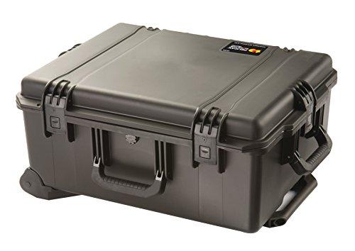 (Waterproof Case (Dry Box) | Pelican Storm iM2720 Case With Foam (Black))