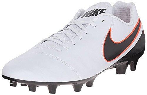 Nike Tiempo Genio II Leather FG Soccer Cleat