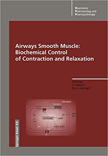 Airways Smooth Muscle: Biochemical Control of Contraction and ...