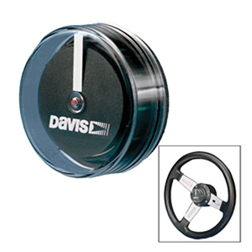 Davis 385 Marine Rudder Position Indicator Marine RV Boating Accessories ()