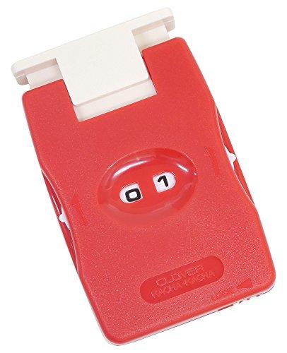 Clover  카챠 카챠 II 숫자세기 버튼을 눌러 눈 수나 단수를 세는 기록 장치