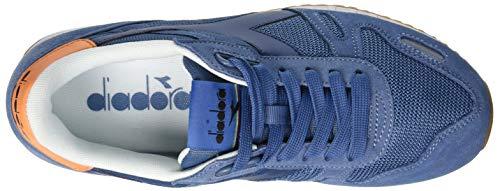 Blue Diadora con Unisex II C7686 Multicolor Adulto Coronet Titan Denim Dark Sandalias Plataforma rZWZgXwzn4