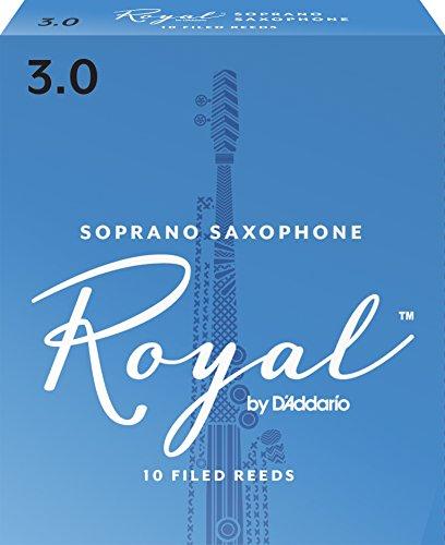 Soprano Sax