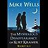The Mysterious Disappearance of Kurt Kramer - Books 1 & 2: A Romantic Teenage Sci-Fi Thriller