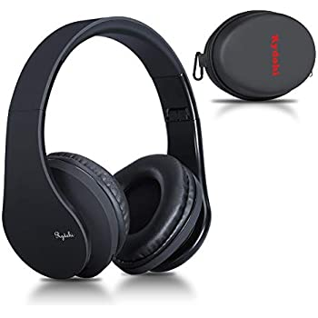 Amazon.com: Bluetooth Headphones Over Ear, Rydohi Wireless