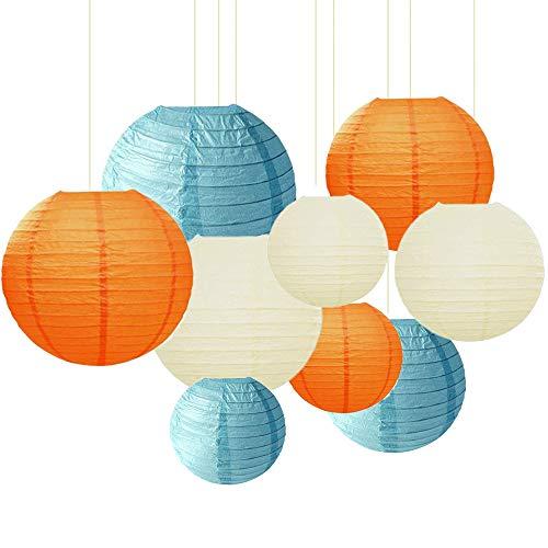 (Sonnis Paper Lanterns 12