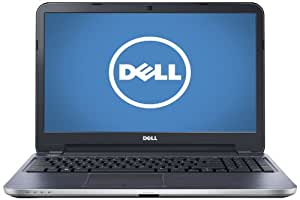 Dell Inspiron 15.6-Inch Laptop (i15RM-7565sLV) [Discontinued By Manufacturer]